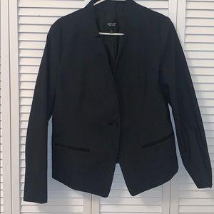 BRAND NEW dark grey blazer